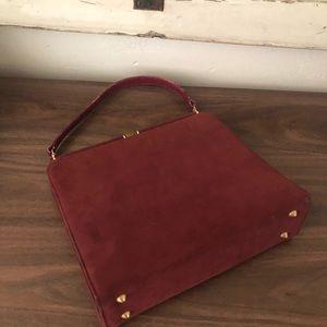 Vintage Mid Century Handbag / Evening bag